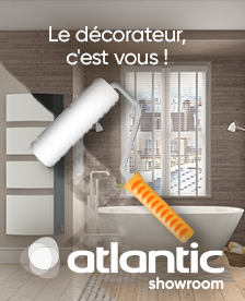 Showroom Atlantic Promo Megamenu