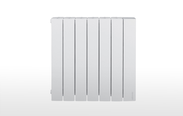 radiateur lectrique chaleur douce accessio digital atlantic partir de 338 ht. Black Bedroom Furniture Sets. Home Design Ideas