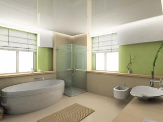 Ventilation salle de bain | Atlantic
