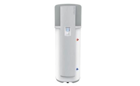 Odyssée PI Chauffe-eau thermodynamique ENR