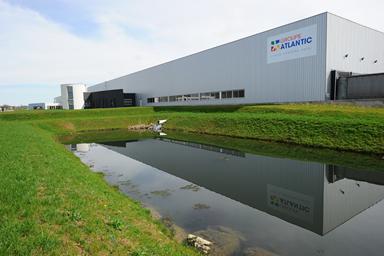Atlantic Fabricant Français - 4  La proximité