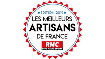 Concours des meilleurs artisans : 8 finalistes, 1 gagnant