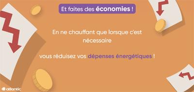 Économies d'énergie, confort, connectivité, aides financières… des notions capitales