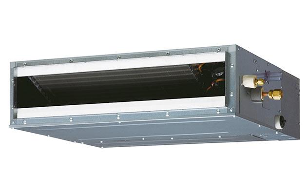 Gainables carrossables DC Inverter - Unité intérieure - ARYG 12 14 LLT
