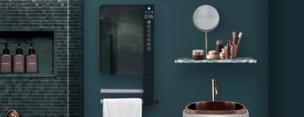 Sèche-serviettes petits espaces