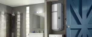 Gamme chauffe-eau thermodynamique