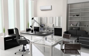 Unité intérieure de climatisation réversible Mural DC Inverter LLCE - Atlantic