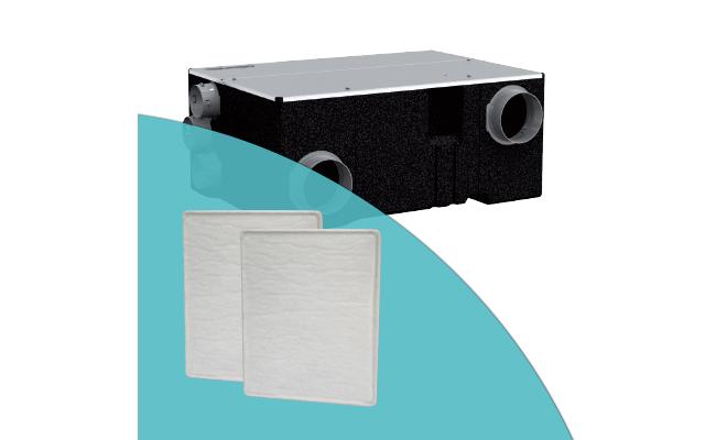 Filtres G4 pour VMC PRIMOCOSY / PRIMOCOSY HR