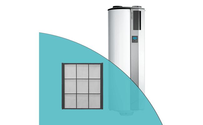 Filtres pour Chauffe-Eau Thermodynamique AQUACOSY