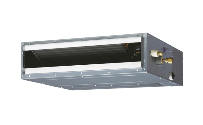 Gainables compacts Initiale DC Inverter – R32