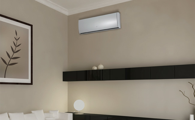 Muraux Design DC Inverter LT/LU