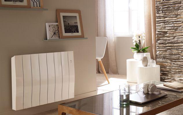 radiateur lectrique galapagos pilotage intelligent. Black Bedroom Furniture Sets. Home Design Ideas